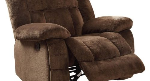 What Should I Know Before Buying A Recliner - Extra Large Living