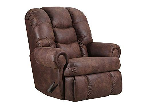 Lane Stallion Big Man Comfort King Wallsaver Recliner