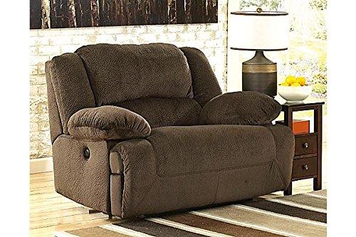Ashley Furniture – Toletta Oversized Recliner