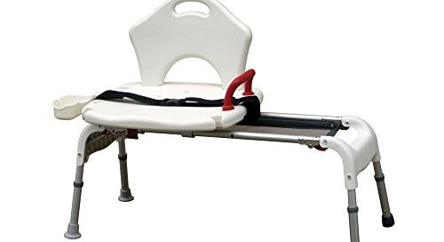 Bariatrics, Shower chair - Best, Review