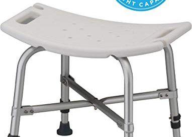 Nova Heavy Duty Shower Chair