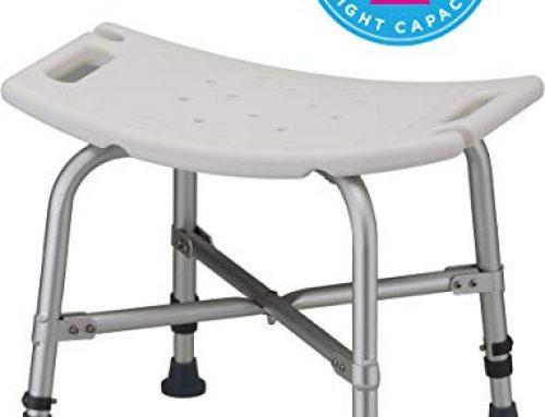 Heavy Duty Nova Shower Chair Review