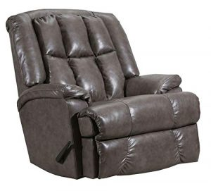 Lane Clint Big Man Comfort King Wallsaver Recliner