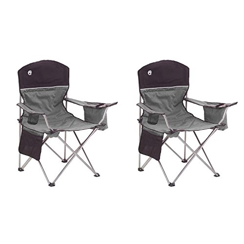 Heavy-duty, Camping chair, - Review