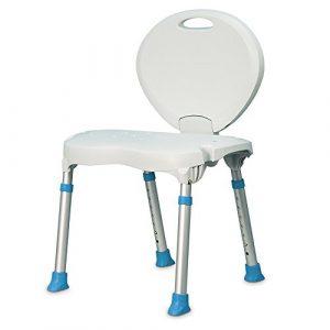 AquaSense Folding Bath and Shower Seat
