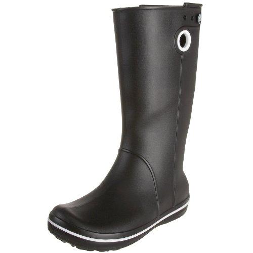 Crocband Jaunt Rain Boot