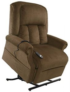 Mega Motion Easy Comfort Superior