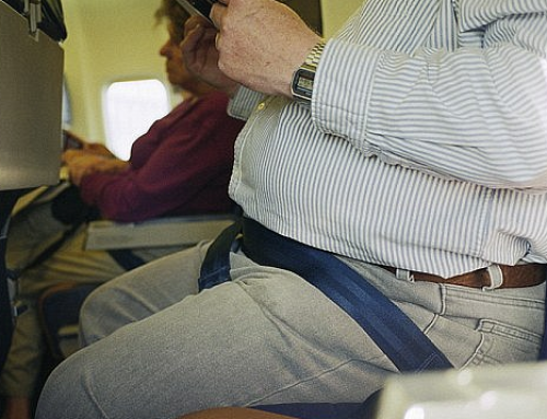 The Challenges of Being Overweight Traveler