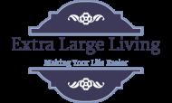 Extra Large Living Logo