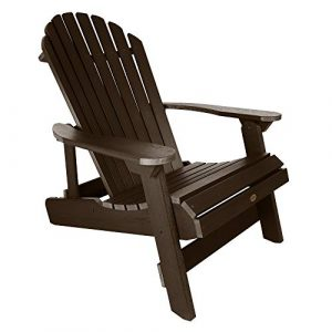 Highwood AD-KING1-ACE Hamilton Folding and Reclining Adirondack Chair