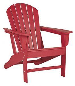 Signature Design by Ashley - Sundown Treasure Outdoor Adirondack Chair