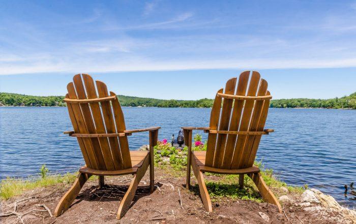 Extra large adirondack chairs - Extra Large Living