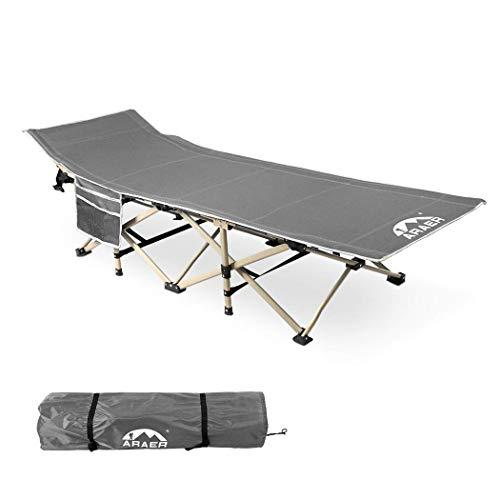 Camping Cot 450 LBS