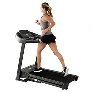 Sunny Health & Fitness T7643 Treadmill