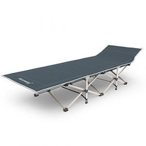 Niceway Oxford Portable Folding Bed