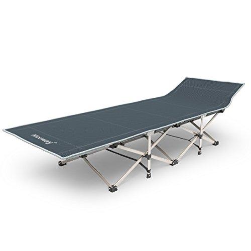 Niceway Oxford Portable Folding Bed