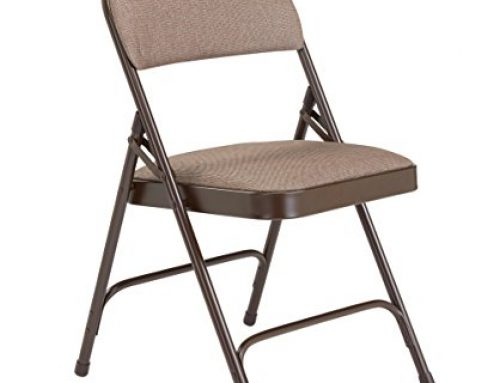 Best Plus Size Folding Chairs