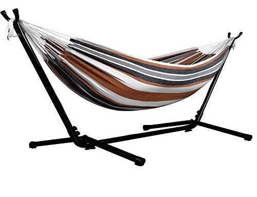Best Heavy Duty Hammock with Stand