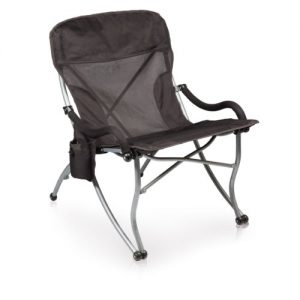 ONIVA - PT-XL Over-Sized 400-Lb. Capacity Outdoor Folding Camp Chair