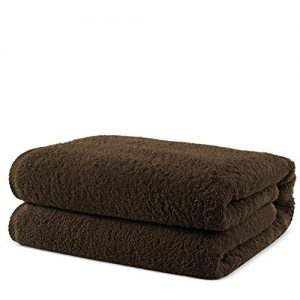 Towel Bazaar 100% Turkish Cotton Multipurpose Towels