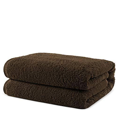 Towel Bazaar 100% Turkish Cotton Multipurpose Towels