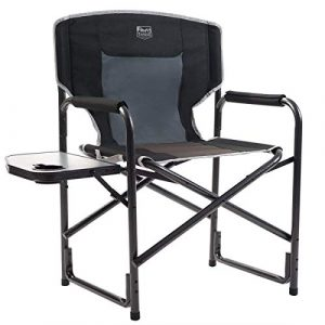 Folding Directors Camping Chair-300 lbs