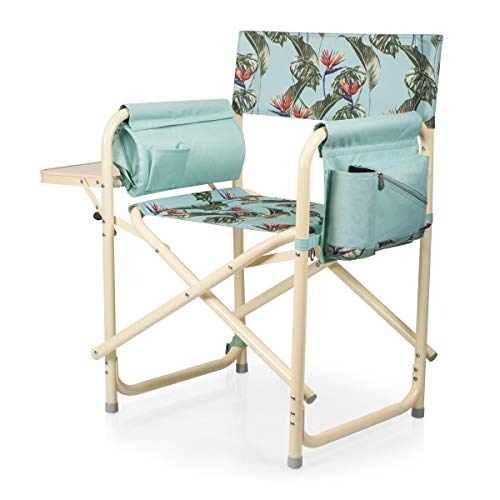 ONIVA Outdoor Director's Folding Chair- 300 lbs