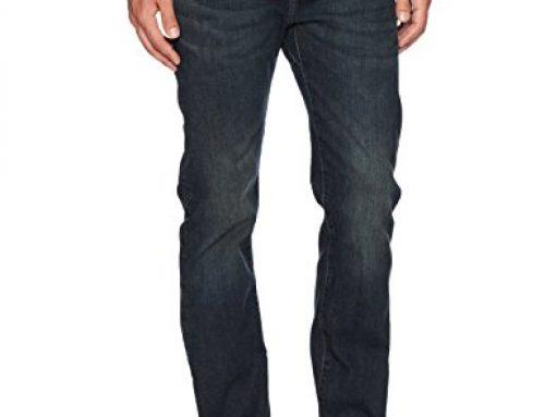 Best Skinny Jeans for Big Thighs (Men's)