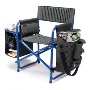 ONIVA - Outdoor Fusion Folding Chair - 350 lbs