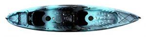 Perception Tribe 13.5 Tandem Kayak