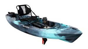Perception Crank 10 Pedal Kayak