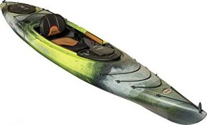 Old Town Loon 126 Angler Fishing Kayak
