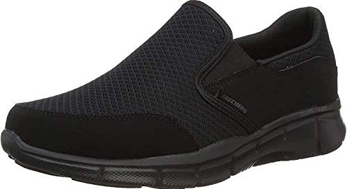 Skechers Men's Equalizer Persistent Slip-On Sneaker