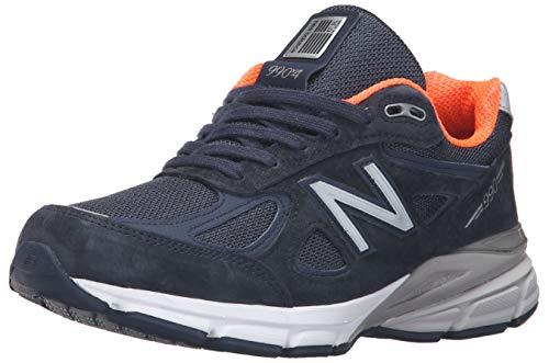 New Balance Women's Made in Us 990 V4 Sneaker