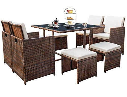 Best Patio Furniture for Heavy People
