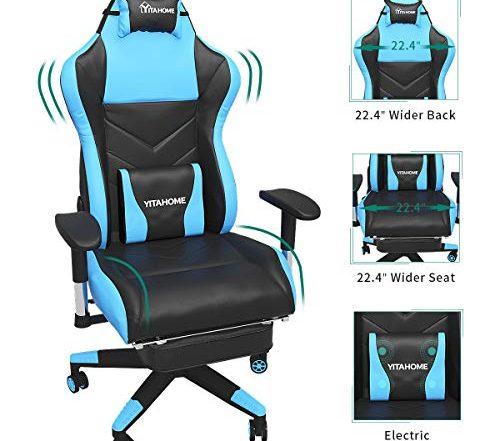Best massage gaming chair