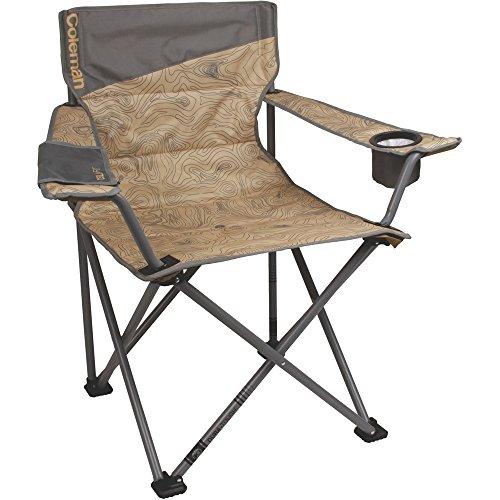 Coleman Big-N-Tall Quad Chair