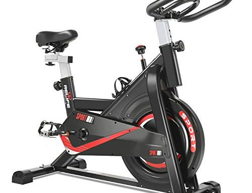 Best Exercise Bike 400-lb Capacity