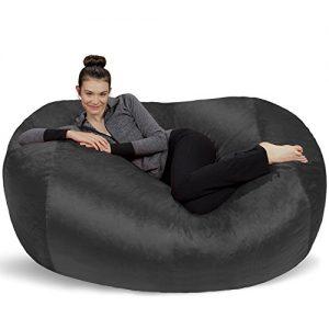 Sofa Sack - Plush Bean Bag Sofas