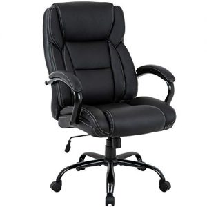 Big and Tall Office Chair 500lbs