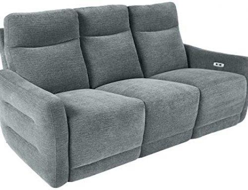 Best Oversized Reclining Sofa