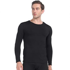 Mancyfit Men's Thermal Shirts Fleece Lined