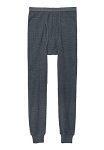 KingSize Men's Big & Tall Heavyweight Thermal Pants with Moisture Wicking