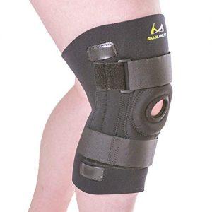 BraceAbility Knee Brace for Large Legs