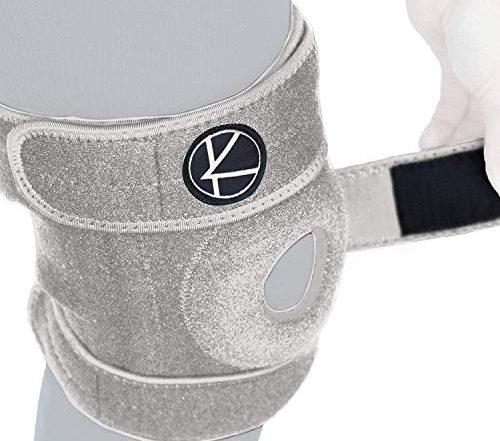 Adjustable Knee Brace Support