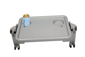 Drive Medical Deluxe Folding Walker Tray