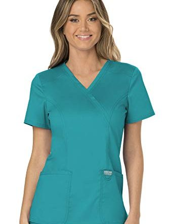 Best plus sized scrubs - Extra Large Living
