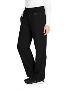 Grey's Anatomy 4-Pocket Yoga Knit Pant