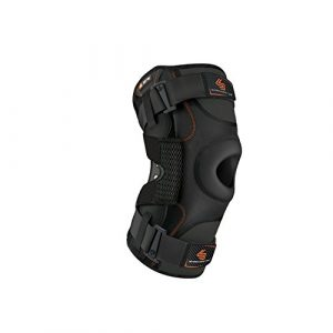 Shock Doctor Maximum Support Compression Knee Brace