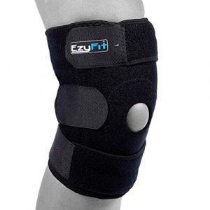 EzyFit Knee Brace Support for Meniscus Tear